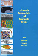 Advances In Superplasticity And Superplastic Forming Book PDF