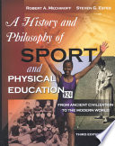 A History and Philosophy of Sport and Physical Education
