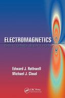 Electromagnetics  Second Edition