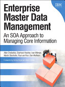 Enterprise Master Data Management Pdf/ePub eBook