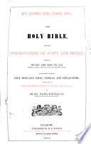 The Portable Folio Family Bible Book