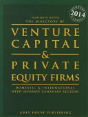 The Directory of Venture Capital   Private Equity Firms