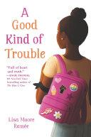 A Good Kind of Trouble Pdf/ePub eBook