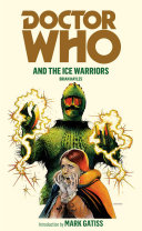 Pdf Doctor Who and the Ice Warriors Telecharger