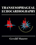 Transesophageal Echocardiography Book