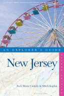 Explorer s Guide New Jersey  Second Edition