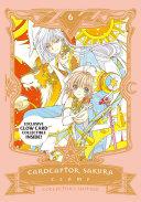 Cardcaptor Sakura Collector   s Edition 6