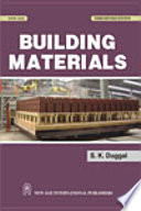 Building Materials banner backdrop