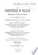 The Compendium of Health Pertaining to the Physical Life of Man and the Animals which Serve Him