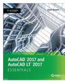 AutoCAD 2017 and AutoCAD LT 2017