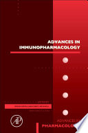 Advances in Immunopharmacology Book