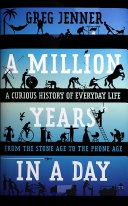 A Million Years in a Day Pdf/ePub eBook