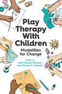 Play Therapy With Children