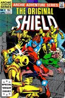 The Original Shield: Red Circle #1
