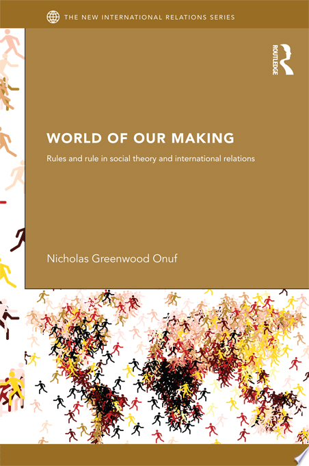 World of Our Making
