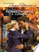 Perfect Partners  Book