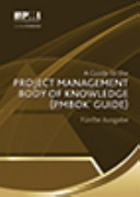 A Guide to the Project Management Body of Knowledge (PMBOK® Guide)--Fifth Ed. German Translation