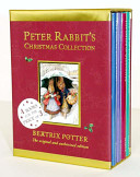 Peter Rabbit's Christmas Collection