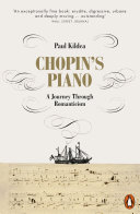 Chopin's Piano Pdf/ePub eBook
