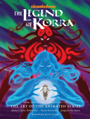 The Legend of Korra  the Art of the Animated Series  Book Two  Spirits  Second Edition  Book
