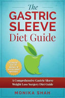 Gastric Sleeve Diet Book