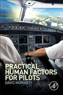 Practical Human Factors for Pilots Book