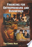 Financing For Entrepreneurs And Businesses PDF