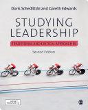 Studying Leadership