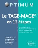 Pdf Le TAGE-MAGE® en 12 étapes Telecharger