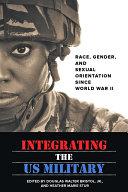 Integrating the US Military Pdf/ePub eBook