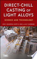 Direct Chill Casting of Light Alloys