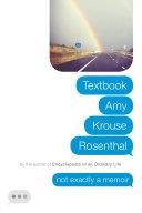 Textbook Amy Krouse Rosenthal Pdf/ePub eBook
