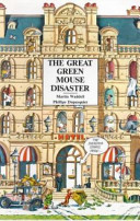 Read Online The Great Green Mouse Disaster For Free
