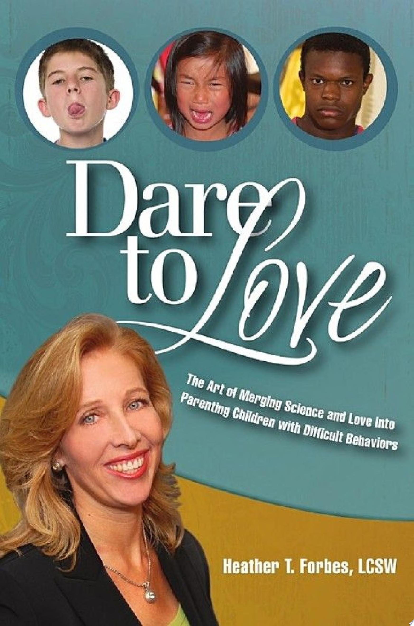 Dare To Love