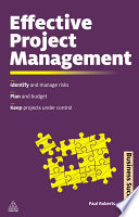 Effective Project Management Book PDF