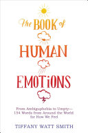 Pdf The Book of Human Emotions