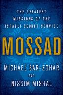 Pdf Mossad Telecharger
