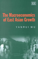The Macroeconomics of East Asian Growth