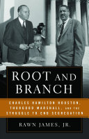 Root and Branch Book