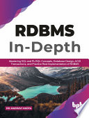 RDBMS In Depth
