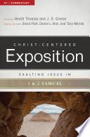 Exalting Jesus In 1 2 Samuel