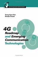 4G Roadmap and Emerging Communication Technologies