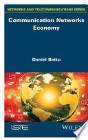 Communication Networks Economy Book