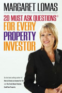 Cover of 20 Must Ask Questions for Every Property Investor