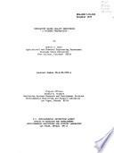 Regulatory Water Quality Monitoring Book