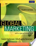 Global Marketing, 4/E