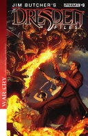 Jim Butcher's The Dresden Files: War Cry #3