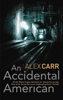 An Accidental American ebook