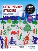 OCR GCSE (9–1) Citizenship Studies