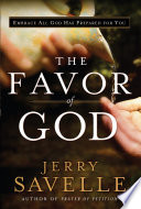 The Favor of God Book PDF